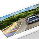 Egyre kevesebb iPad - egyre több egyéb táblagép