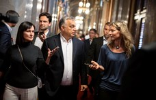 A CEU-tól Orbán Ráhel pelenkájáig: Így nyírja tovább a független sajtó lehetőségeit Kövér László