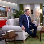 A Tv2 nem áll le: Juhász családi drámája már közügy