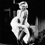 Milliókat adtak Marilyn Monroe híres fehér ruhájáért - fotó