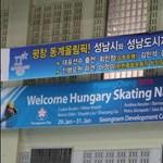 Kedves figyelmességgel fogadták a magyar korisokat Koreában