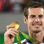Na, miért nem játszik Budapesten Andy Murray?