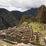 Perui esőzések: meghiúsult a turisták kimentése