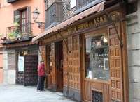 Bezárt a világ legrégebben nyitva tartó étterme is