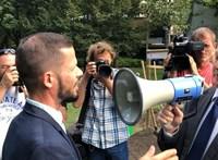 Tóta W.: Tarlós Istvánt várják a mikrofonnál