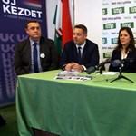 Volt jobbikost indít az LMP Baranyában