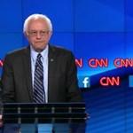 A demokraták megkövették Sanderst