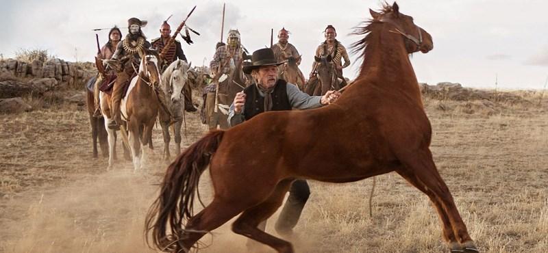 Az elmúlt 15 év 10 legjobb westernfilmje
