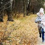 7 ok, amiért kell a gyereknek az őszi szünet, mint egy falat kenyér