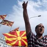 Végre megoldódott a görög-macedón viszály