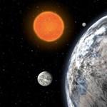 Víz van a légkörben és az eső is eshet egy Földhöz hasonló bolygón