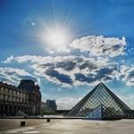 Betettek egy 37 méter hosszú részecskegyorsítót 15 méter mélyen a Louvre-ba