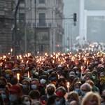 Hont András: Többség törvényt bont