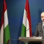 A kormányszóvivő szerint elfogult a Freedom House, mert Soros