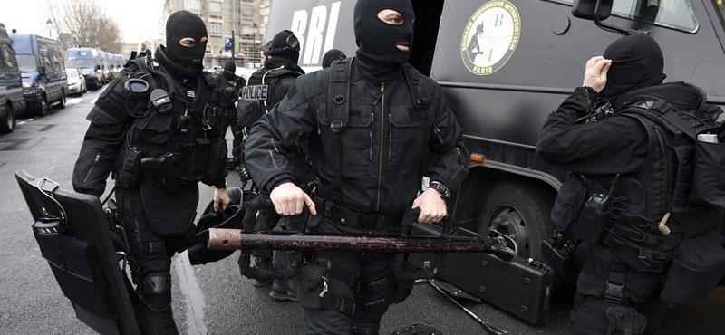 Párizsi vérengzés: Megszólalt az Iszlám Állam