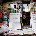 Ungár enyhíti a Fidesz médiatúlsúlyát, de a függetlenségre nem ő a garancia
