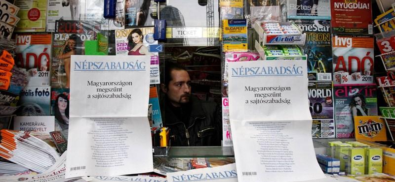Újraindulhat a Szabad Európa Rádió magyar adása