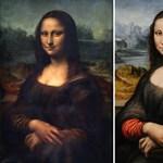 Ki festhette a Mona Lisa-másolatot?