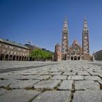 Ha Szegedre látogat, szinte kötelező letöltenie ezt az appot – de ha Szegeden él, akkor is ajánlott