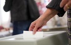 Eredményt hirdettek Nyéstán, ahol autóval vitték a szavazókat a megismételt választáson is