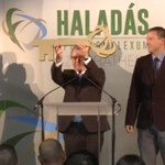 """Nem csak """"nagyberuházások"""" kellenek az embereknek, mondja Fidesz egyik polgármesterjelöltje"""