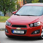 Chevrolet Aveo teszt: kisautó csúcsfelszereltséggel és nagy fogyasztással
