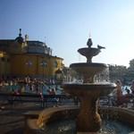 Kártérítés a budapesti Széchenyi fürdő hitelrontása miatt