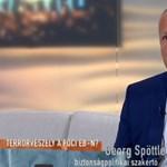 Már Berlin is élhetetlen: Georg Spöttle élőben istenítette Lázár bécsi kiruccanását