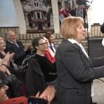 Nagy Katalin életének legszebb ajándéka, hogy 67. születésnapján Orbán köszöntötte