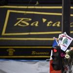 Novemberben nyit újra a párizsi Bataclan