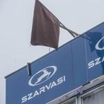 A kormány is reagált a Szarvasi Vas-Fémipari Zrt. bezárására