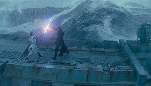 Így készült el a Skywalker kora látványvilága – videó