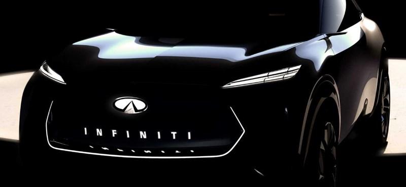 Leáll a Nissan az Infiniti gyártásával Nagy-Britanniában