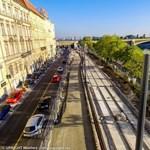 Index: január közepétől lehet fonódó villamosokkal utazni