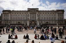 Kiborultak a britek Fülöp herceg halálhírének a közvetítésén