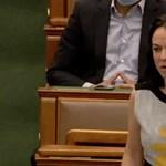 Szabó Tímeának és Karácsony Gergelynek is bizalmat szavazott a Párbeszéd