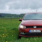 Új Volkswagen Polo menetpróba: úton a Golf felé
