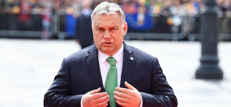 """""""Trump csak szeretne olyan lenni, mint Orbán"""", akit közben Sztálinhoz hasonlítanak"""