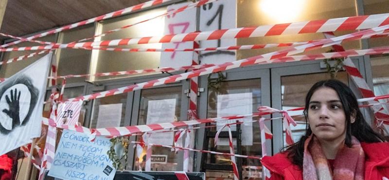 Több épületbe szórják szét az SZFE oktatási helyszíneit