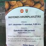 Rétvári krumplija nem érdekli az ÁSZ-t
