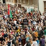 Jogellenes a sztrájk a Fővárosi Törvényszék szerint - közölte az SZFE vezetése nyílt levelében