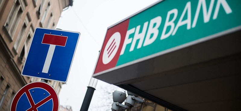 A tőzsdén is megreccsent a Spéder birodalom, bukóban az FHB árfolyama