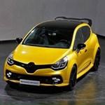 Kiszivárogtak a képek a Renault extrém kisautójáról