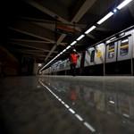 Polt Péternél és a NAV-nál van a 4-es metróról szóló OLAF-jelentés