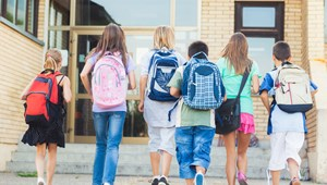 Tíz dolog, ami a legjobb iskolás emlékeink közé tartozik