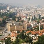 A Balkán klassz, merjük szeretni!