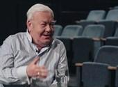 Ventilador profesional - con János Gálvölgyi, Parte 9: Iván Darvas