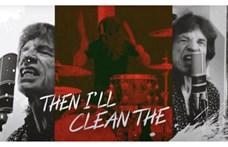 Mick Jagger és Dave Grohl himnuszt írtak a koronavírus-járványról