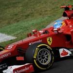 Nem hisznek Alonsónak a Ferrari ellenfelei
