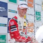 A Ferrari is szívesen befogadná az ifjabb Schumachert